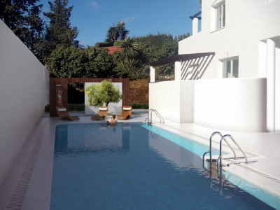 Nueva Andalucia, Brand new 1 bed apartments within a modern complex in Nueva Andalucia, Marbella