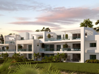 Casares, Superb off plan project in Casares del Mar, between Estepona and Sotogrande