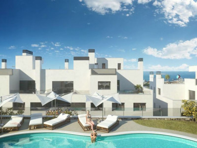 Marbella, Quality 2 bed apartment in a brand new Marbella development
