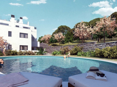 Marbella, Quality 3 bed ground floor apartment in a brand new Marbella development
