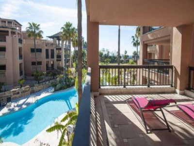 San Pedro de Alcantara, Luxury 2 bedroom frontline beach apartment in San Pedro de Alcántara, Marbella