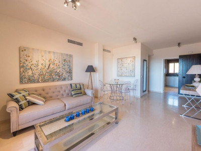 Manilva, Brand new ground floor apartment in Manilva, only 400 metres from the beach