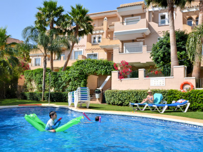 Manilva, Just released 3 Bed Townhouse within exclusive gated resort La Vizcaronda