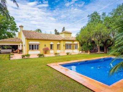 San Pedro de Alcantara, Beautiful family villa in Cortijo Blanco, San Pedro de Alcántara