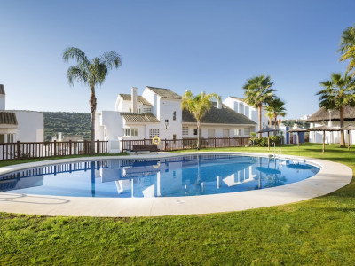 Alcaidesa, Brand new penthouse in La Alcaidesa with stunning sea and golf views