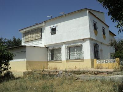 Villa  en venta en  Alhaurin de la Torre - Alhaurin de la Torre Villa