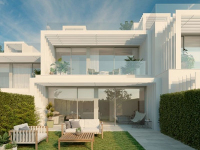 Town House  for sale in  Sotogrande - Sotogrande Town House