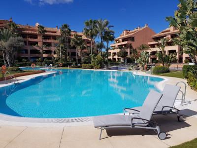 Atico Duplex  en venta en  Marbella - Puerto Banus - Marbella - Puerto Banus Atico Duplex
