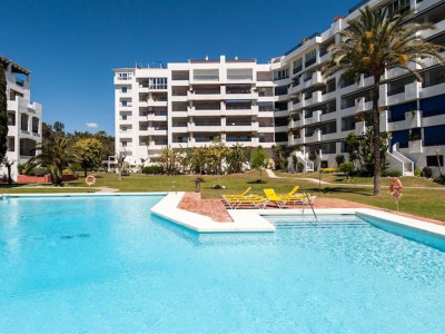 Marbella - Puerto Banus, Apartment in the centre of Puerto Banus just a 2 minute walk from the harbour and beach