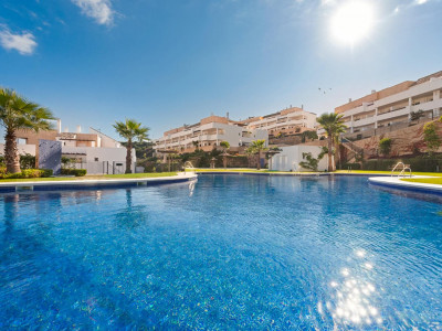 Alcaidesa, Apartments new to the market with amazing sea and golf views on the Costa del Sol for sale.