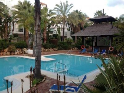 San Pedro de Alcantara, Lovely garden apartment in San Pedro near Puerto Banus and the beach
