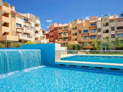 Sotogrande, Exclusive apartments in Sotogrande Marina overlooking the harbour and sea