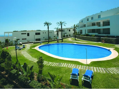 Marbella East, Brand new garden apartment in Marbella east just a 10 minute drive from the centre of town
