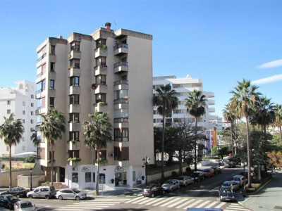 Marbella, 3 bedroom apartment property in Marbella centre