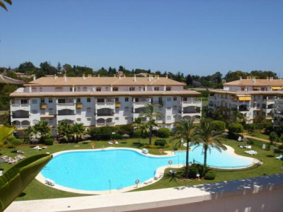 Marbella - Puerto Banus, New Apartments less than ten minute walk from Puerto Banus and the Beach. 5% Rental Gurantee