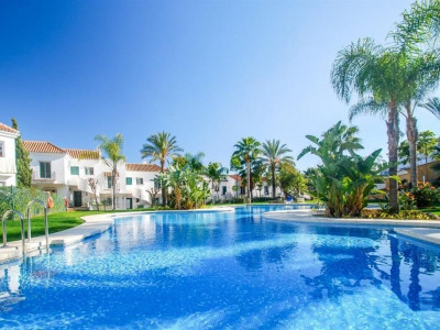 Nueva Andalucia, Very nice apartment in the Nueva Andalucia golf valley near Puerto Banus