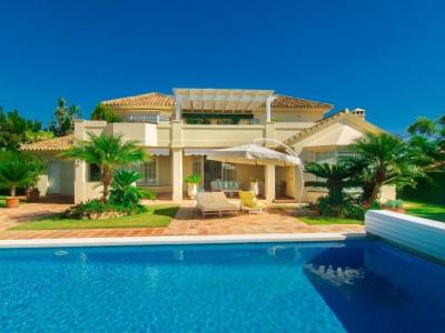 Marbella East, Luxury villa located in Elviria in Marbella east on the Costa del Sol