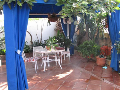 Marbella, Beautiful villa property in Marbella close to the centre of town on the Costa del Sol