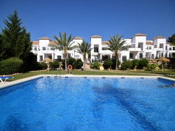 Nueva Andalucia, New Development apartments and penthouses in Nueva Andalucia near Marbella Spain for sale