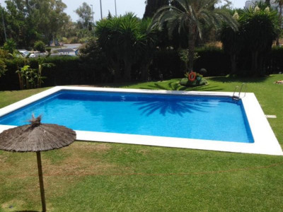 Nueva Andalucia, Apartment within walking distance to Puerto Banus, Marbella