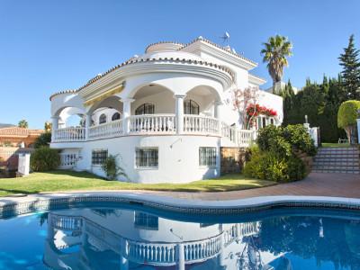 Benalmadena, Spanish style villa located in Benalmadena Costa near Malaga Spain