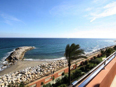 Penthouse  for sale in  Marbella - Puerto Banus - Marbella - Puerto Banus Penthouse