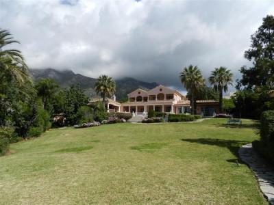 Villa  en venta en  Marbella Golden Mile - Marbella Golden Mile Villa