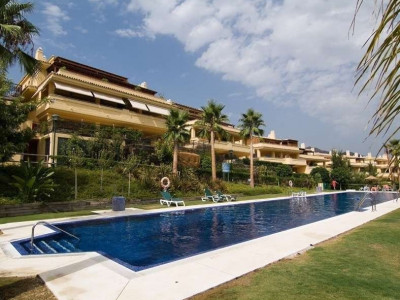 Apartment  for sale in  Sierra Blanca - Marbella Golden Mile Apartment