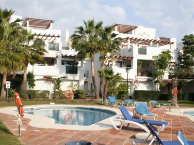 Penthouse  for sale in  San Pedro de Alcantara - San Pedro de Alcantara Penthouse
