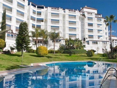 Marbella - Puerto Banus, Apartment in Puerto Banus within walking distance to all amenities and beach