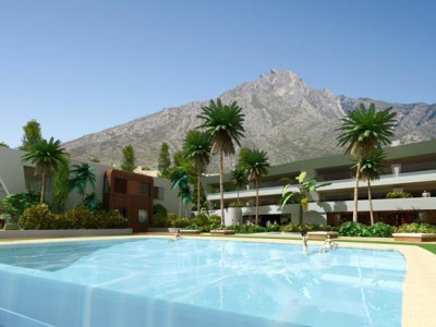 Town House  for sale in  Sierra Blanca - Marbella Golden Mile Town House