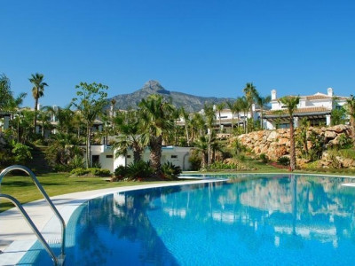 Villa  for sale in  Marbella Golden Mile - Marbella Golden Mile Villa