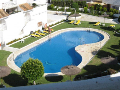Nueva Andalucia, Nice apartment in urb. El Dorado, Nueva Andalucia close to all amenities and Puerto Banus