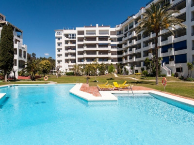 Marbella - Puerto Banus, 2 bedroom property for sale in the heart of Puerto Banus