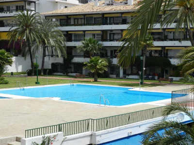 Studio  for sale in  Marbella Golden Mile - Marbella Golden Mile Studio