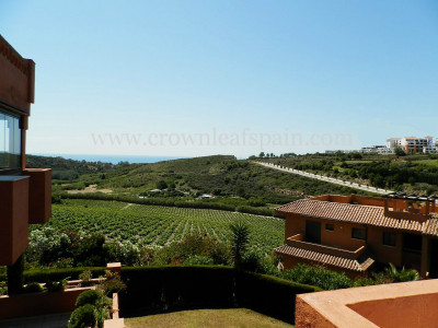 Casares,FANTASTIC 2 BED APARTMENT FRONT LINE GOLF **NOW REDUCED**BARGAIN PRICE**