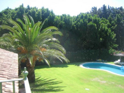 Villa en venta en Sotogrande Costa, Sotogrande