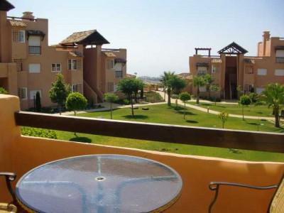 Apartment en venta en Casares del Sol, Casares
