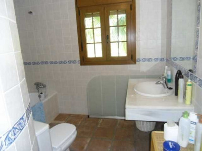 Casa de Campo en venta en Manilva