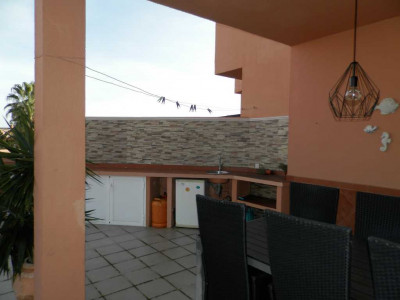 Duplex en venta en Manilva Beach, Manilva