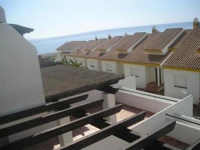 Town House en venta en Chullera, Manilva