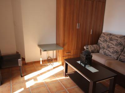 Studio en venta en Sabinillas, Manilva