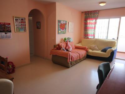 Ground Floor Apartment en venta en Sabinillas, Manilva