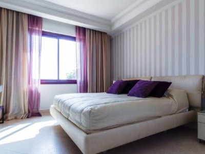 Atico Duplex en venta en Los Granados del Mar, Estepona