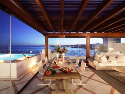 Apartment en venta en Estepona Playa, Estepona