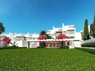 Town House en venta en Estepona Playa, Estepona