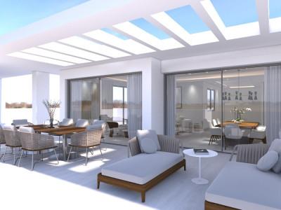Apartment en venta en Estepona Hills, Estepona