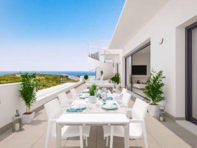 Apartamento en venta en Las Terrazas de Cortesín, Casares