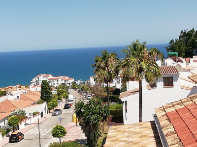 Manilva,1 BEDROOM APARTMENT ***STUNNING VIEWS**CLOSE TO THE BEACH ***