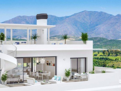 Casares,**FANTASTIC NEW OFF PLAN DEVELOPMENT**LUXURY DEVELOPMENT